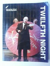 Twelfth Night by William Shakespeare Paperback, 2014 ISBN 9781107615359