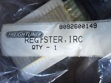 Blower Motor Resistor-Genuine FREIGHTLINER BOA 80 926 00 149 FAST SHIP