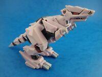 "Toy Figure TOMY ZOIDS - BERSERK FURY Hasbro 2003 Approx 5"""