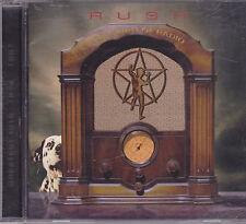 Rush-The Spirit Of Radio cd album