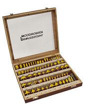 Professional Woodworker 75 Piece Router Bit Set MPN/Model 7744