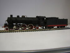 RIVAROSSI 1119/1  del 1969 Locomotiva a vapore 1-3-1 Gr S 685.604 FS