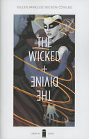 THE WICKED + THE DIVINE #20 CVR A 2015 IMAGE COMICS 1ST PRINT NM