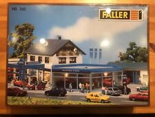 """Faller 348 VAG Autohaus """" Siedle KG"""" NEU und ORGINAL VERPACKT"""
