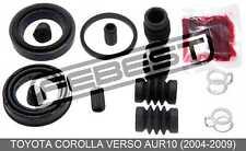 Cylinder Kit For Toyota Corolla Verso Aur10 (2004-2009)