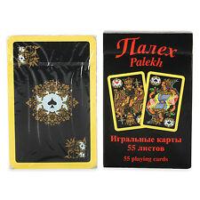 Russian creativity Palekh 55 Spielkarten von Piatnik Österreich
