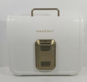 Gold N Hot Professional Ionic Soft Bonnet Dryer 800W Missing Soft Bonnet Cap