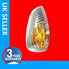 For Renault Master MK3 wing mirror side indicator light lens / left  261652475R