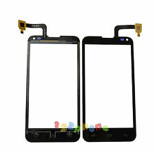 BRAND NEW TOUCH SCREEN GLASS LENS DIGITIZER FOR FLY IQ4415 #GS-429_BLACK