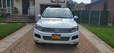 New listing  2013 Volkswagen Touareg V6