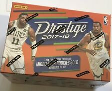 2017-18 NBA Prestige Blaster Box FACTORY SEALED