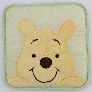 Disney Classic Winnie The Pooh & Friends Plush Wall Hanging Kidsline