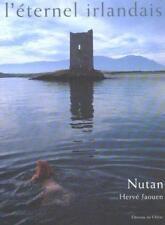 L'éternel irlandais Nutan   Occasion Livre