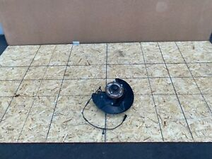 FORD MUSTANG GT 2015-2020 OEM FRONT RIGHT PASSENGER SPINDLE KNUCKLE HUB. #17