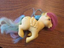 My Little Pony vintage Pegasus Skydancer