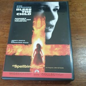Bless the Child DVD (Region 1 USA CANADA)