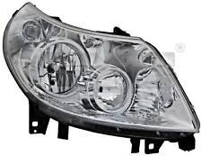 Headlight Front Lamp Left Fits CITROEN Jumper FIAT Ducato PEUGEOT Boxer 2006-
