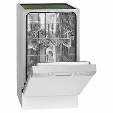 Bomann GSPE 889 TI Edelstahl A 45 Cm integrierbar
