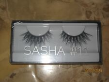 Huda Beauty Classic Falsh Lashes #11 Sasha NIB