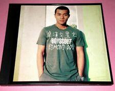 EDMOND LEUNG 梁汉文 LIANG HAN WEN   :     星火( 1998 / HONG KONG)      CD