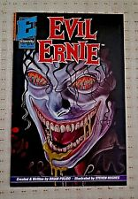 Evil Ernie # 3    Early Lady Death Near Mint 吳衛龍