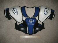 Easton X-treme Youth Small Ice Hockey Shoulder Pads