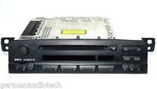 BMW E46 3-SERIES BUSINESS CD MP3 PLAYER RADIO 2002 2003 2005 2006 OCTOBER 2004
