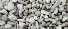 Pumice grain 2-6 mm. Soil for bonsai, cactus, succulents - bag 500ml