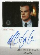 Six Feet Under Seasons 1 & 2 Michael C. Hall as David Fisher Autograph Card