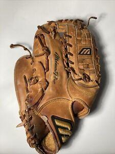 "Mizuno Pro Limited GMP 1 LH Throw 12"" DeGuchi Leather Baseball Glove"