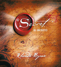 The Secret/El Secreto by Rhonda Byrne (CD-Audio, 2007)