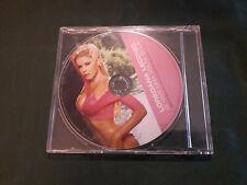 """CD PROMO - LOREDANA LECCISO """" SI VIVE UNA VOLTA SOLA """" SONY MUSIC 2005 NM/STAND"""