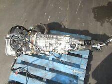 JDM 03-08 Subaru Forester SG9 STi 6 Speed Transmission 3.90 FD TY856WL8CD EJ255