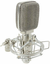 Citronic Rm06 Ribbon Microphone Never