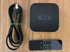 Apple TV (4th Generation) 32GB HD Media Streamer - A1625
