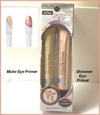 NIB Phy Formula Instant Ready Eye Primer Duo Matte & Shimmer Set Smuge Resistant