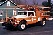 300+ Image Photo CD Jeep + Kaiser Willys versions Fire Rescue Forestry Apparatus