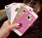 Luxury Bling Glitter Crystal Back Case Cover for Apple iPhone 5S 5C 6 6S 7 Plus