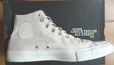 Baskets hautes Converse Chuck Taylor All Star  CTAS Blanc