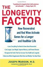 The Longevity Factor: How Resveratrol and Red Wine