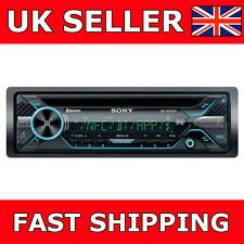 Sony MEX-N5200BT CD MP3 Bluetooth Car Stereo USB Aux-In iPod iPhone Player