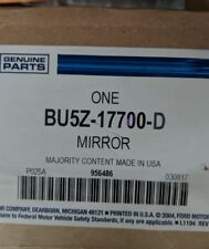 FORD OEM Inside-Rearview Rear View Mirror BU5Z17700D