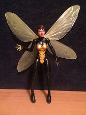 "Marvel ANT-MAN - Legends Infinite Series ""Marvel's Wasp"" 6"" Loose figure - NEW"