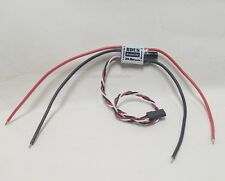 004b: 1x mini 15A(20A Max) Brushed ESC 6 gram mini motor, DIY RC AirPlane