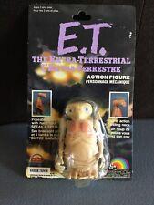 Et Extra-Terrestrial Action Figure Vintage