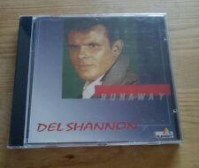 Del Shannon Runaway CD