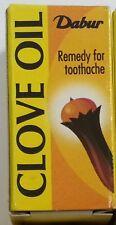Dabur Clove Oil 2 ml