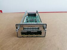 CISCO C3KX-NM-10G MODULE  FOR 3750X/3560X SWITCH