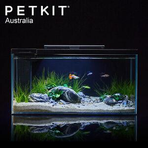 PETKIT Earak Smart Fish Tank with The Stone Park Ornament Bundle AU STOCK
