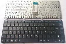 Spanish Keyboard for ASUS EEE PC EPC 1201 1201X 1201HA 1201T 1201N  LA SP black